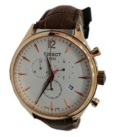 Tissot Tradition LBR.RG.RGW