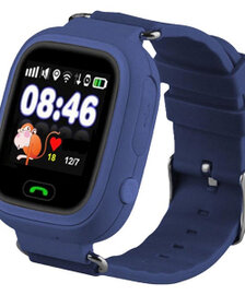 Gbala Smart Baby Watch Q90 (göy)