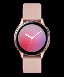 Smart-saat SAMSUNG Galaxy Watch Active2 40 mm Çəhrayı