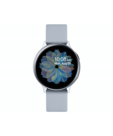 Smart-saat SAMSUNG Galaxy Watch Active2 Alüminium 44 mm Gümüşü