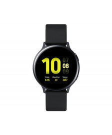 Smart-saat SAMSUNG Galaxy Watch Active2 Alüminium 44 mm Qara