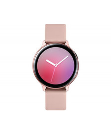 Smart-saat SAMSUNG Galaxy Watch Active2 NEW Alüminium 44 mm Çəhrayı
