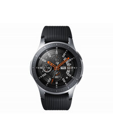 Smart saat SAMSUNG Galaxy Watch 46 mm, Gümüşü polad